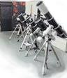 Astronomie Ausstellung und Shop in Muenchen.