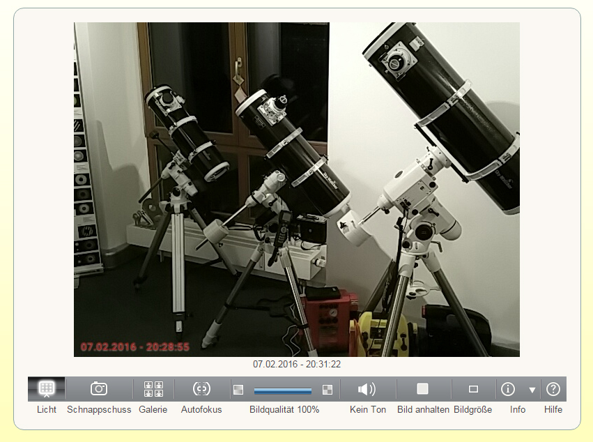 Astronomie mega teleskop wird in chile errichtet u haz