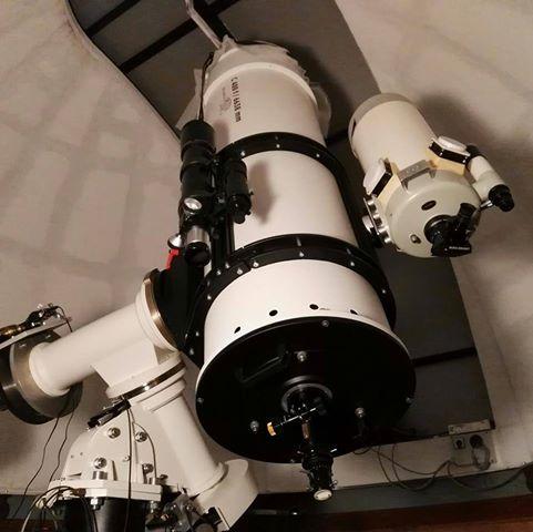Rudi Rakete - Erfahrungen Astrofotografie