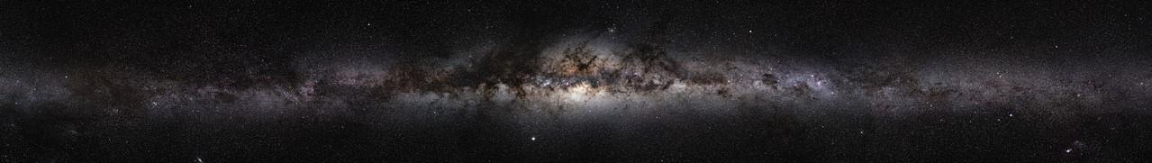 Astronomisches Hintergrundwissen