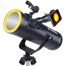 Weißlichtbeobachtung