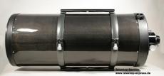 TS / GSO 12 f/8 Ritchey-Chrétien RC Quarz Optik Carbon Tubus