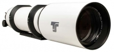 TS PHOTOLINE 130mm f/7 Triplet APO Refraktor FPL53 2.5 RPA Auszug