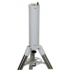 EQ5/HEQ5 Stativ-Verlängerung 40cm Extension Tube zwischen Stativ und Montierung