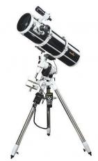 Teleskop Skywatcher Explorer 200PDS 200mm 1000mm auf EQ5-PRO GoTo Montierung + Newton