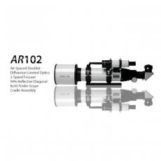 Explore Scientific AR102 Air-Spaced Doublet Refraktor