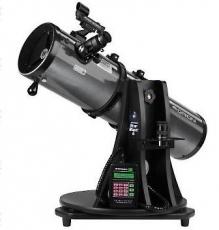 Orion USA StarBlast 6i Intelli Scope Dobson mit digitalen Teilkreise