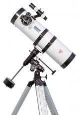 Teleskop Starscope 130/650mm Newton auf EQ3-1 Montierung mit Zubehör