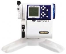 VI27510 Vixen Skypod GoTo - kompakte stabile Reise Goto Montierung