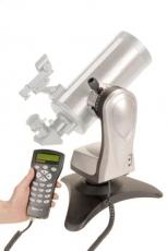 Skywatcher GoTo Tisch-Reise-Montierung MERLIN mit GoTo und Objektpositionierung