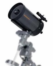 Ulrich meint: Celestron C8 SC XLT - 203/2000mm SC