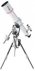 BRESSER MESSIER REFRAKTOR AR-127L/1200 EXOS-2 GOTO HEXAFOC Teleskop mit Montierung