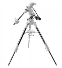 BRESSER Messier EXOS 1 / EQ-4 Montierung für Teleskope bis ca. 7kg