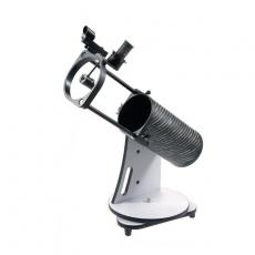 Der transportable Einstieg: Heritage-130P + Zoom-Okular + Barlow + Mondfilter