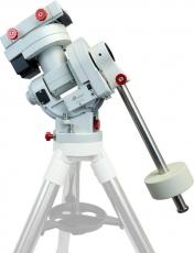 iOptron CEM60 GoTo Montierung mit Encoder - 27 kg Zuladung - 12,3 kg leicht