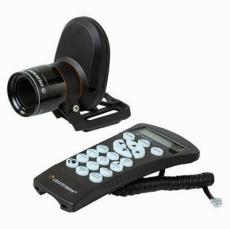 Update des StarSense Controller für Kamera von Celestron