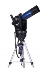 Meade ETX 80 AT Observer 80mm f/5 GoTo Refraktor Teleskop   ppp