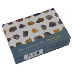 Omegon Mini Mineral Set