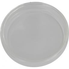 Petrischale 100 mm Glas mit Deckel
