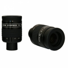 EF Extra Flatfield Zoom Okular 7,5-22,5 mm, 31,75 mm (1,25)