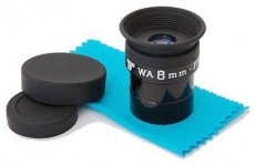 TSWA8 TS WA8 Weitwinkel Okular - 8mm - 1,25 - 70° Gesichtsfeld