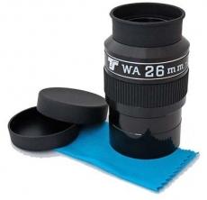TSWA26 TS WA26 ERFLE Weitwinkel Okular - 26mm - 2 - 70° Gesichtsfeld
