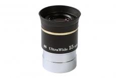 Sky-Watcher Weitwinkel Okular 15mm 1,25 66° Gesichtsfeld