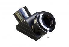 SkyWatcher Deluxe 2 90° Zenitspiegel Dielektrisch 99% Ringklemmung