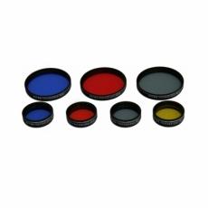 Mondfilter Hell-Grau #25, 31,75 mm (1,25) Graufilter