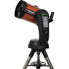 Celestron NexStar 6Se 150/1500mm: Schmidt Cassegrain mit GoTo Gabelmontierung