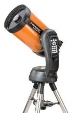 Celestron NexStar 8 SE - 203/2032mm GoTo SC Teleskop mit AZ-Montierung   ppp