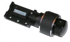 Lacerta Mikrountersetzung 1:10 für Skywatcher Crayford Auszüge