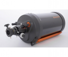 Celestron C8 Astrofoto Edition - Crayford, proofreader and off-axis guider