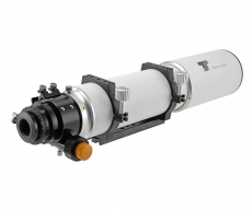 TS-Optics PhotoLine 102mm f/7 FPL53 + Lanthan Dublet ED-Apo Refraktor mit 2.5 OAZ