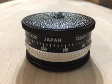 Gebraucht: Nikon Japan Panorama Head