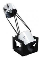 ODVX20 Orion UK Gitterrohr Dobson 500/2000mm - 20 - 1/6 Lambda