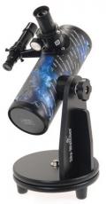 Teleskop Skywatcher Heritage-76 300mm Mini Dobson - komplett mit Zubehör Fernrohr