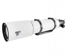 TS-Optics PhotoLine 125mm f/7,8 FPL53 und Lanthan ED-APO Refraktor 2.5 OAZ