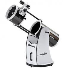 Skywatcher Skyliner-250PX 10 f/4,7 Dobson Pyrex  FlexTube Teleskop einschiebbarer Tubus