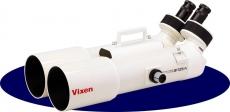 Vixen BT 126SS-A Binokulares Teleskop mit 126 mm Öffnung  ppp