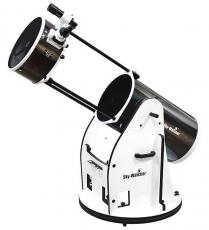 Skywatcher Skyliner-350P 14 f/4,5 Dobson FlexTube Pyrex Teleskop einschiebbar