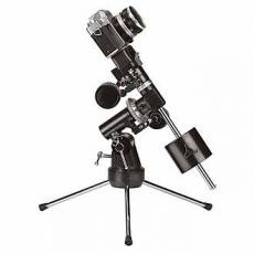 Skywatcher parallaktische Montierung EQ-1 mit Tischstativ