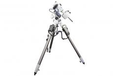 Skywatcher EQ-5 Pro SynScan GoTo Montierung mit Stahl-Stativ