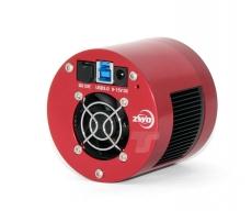 ASI174MCC gekühlte Farb-Kamera --CMOS  Chip D=13,4 mm  ppp