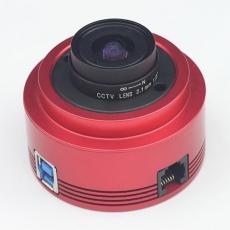 ZWO ASI224MC Farbkamera 1,2M Pixel - Sensor D=6,09 mm    ppp