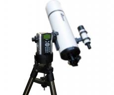 iOptron GoTo-Montierung für Teleskope bis 15 kg MiniTower PRO -