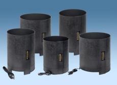 Wir bieten verschiedene Lösungen für Tauschutz / Taukappen / Heizbänder gegen Taubeschlag