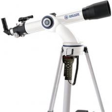 Meade Refraktorteleskop mit 90 mm Öffnung und Goto-Montierung - StarNavigator 90    ppp