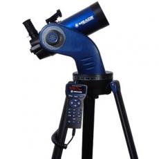 Meade Maksutov Teleskop MC 90/1250 StarNavigator NG 90 Mak AZ GoTo    ppp