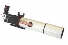 LUNT LS80THa/B1800CPT H-Alpha Sonnenteleskop